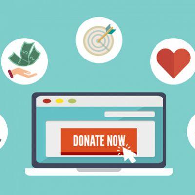 التبرعات